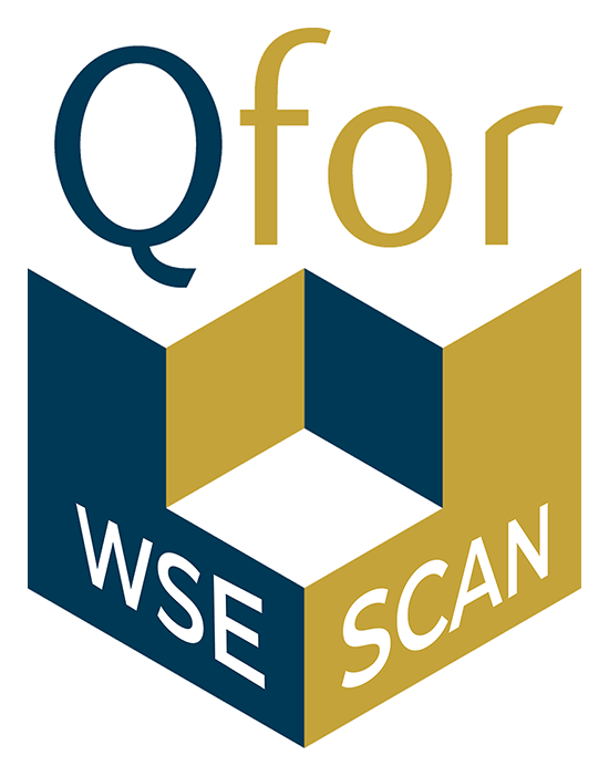 Qfor WSE-scan